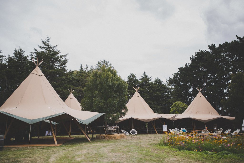 & Topkata - Tents for Events - My Kiwi Wedding Directory