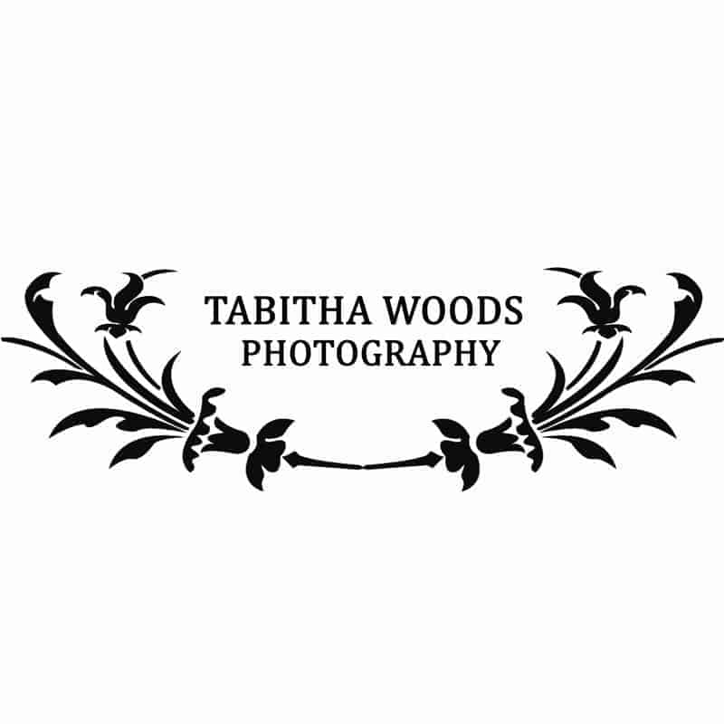 Tabitha Woods Photography logo
