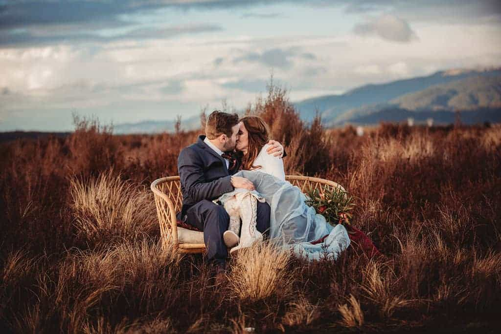 magical styled shoot
