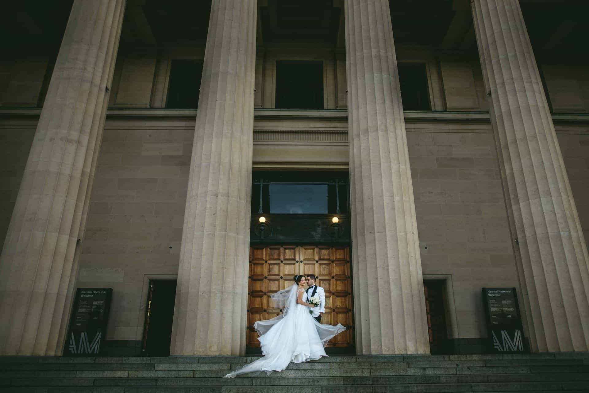 15 Top Auckland Wedding Venues To Say I Do