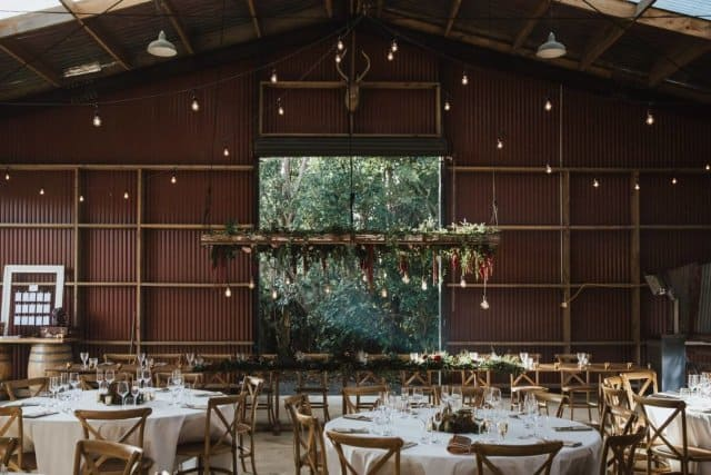 Jonkers Farm by coraleestone Auckland Wedding Venues