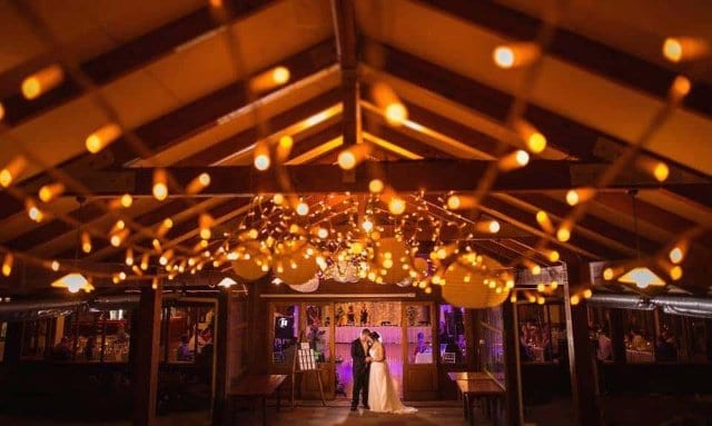 Markovina Vineyard Estate Auckland Wedding Venues