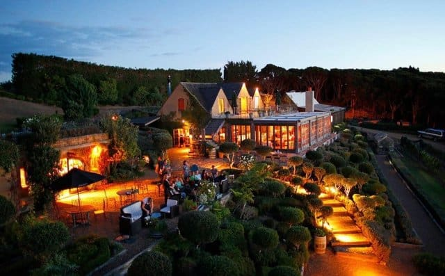Mudbrick Vineyard and Restaurant Auckland Wedding Venues