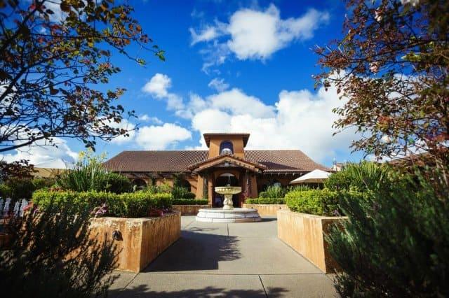 ascension wine estate Auckland Wedding Venues