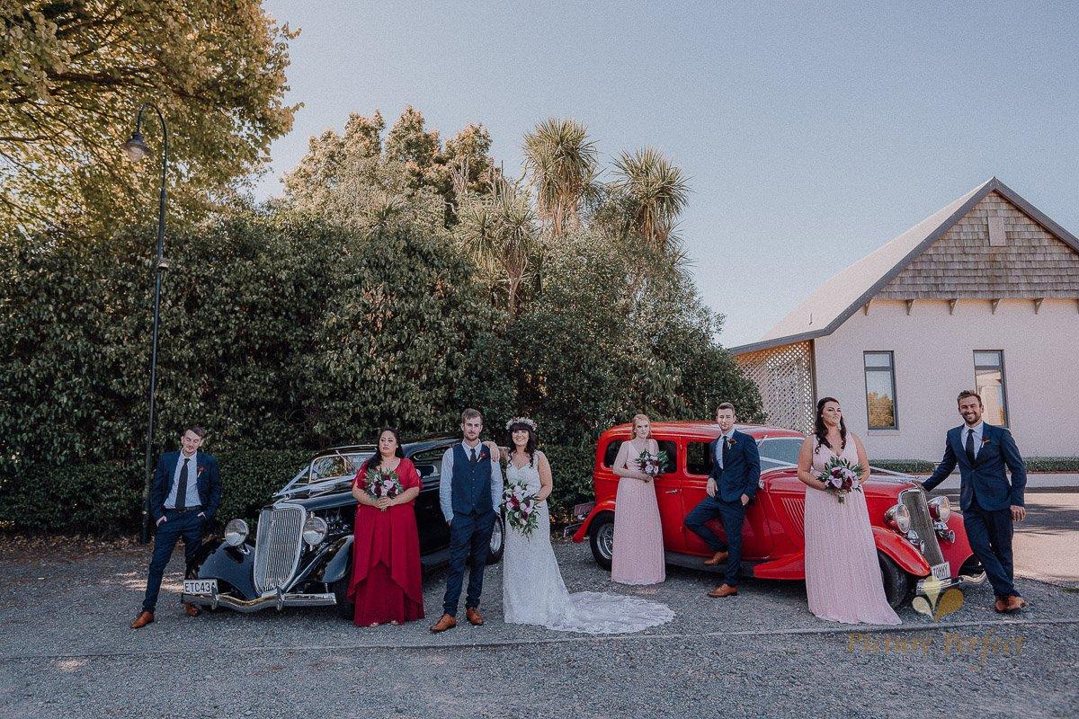 Palmerston North Wedding Photographer With Ashleigh 0691