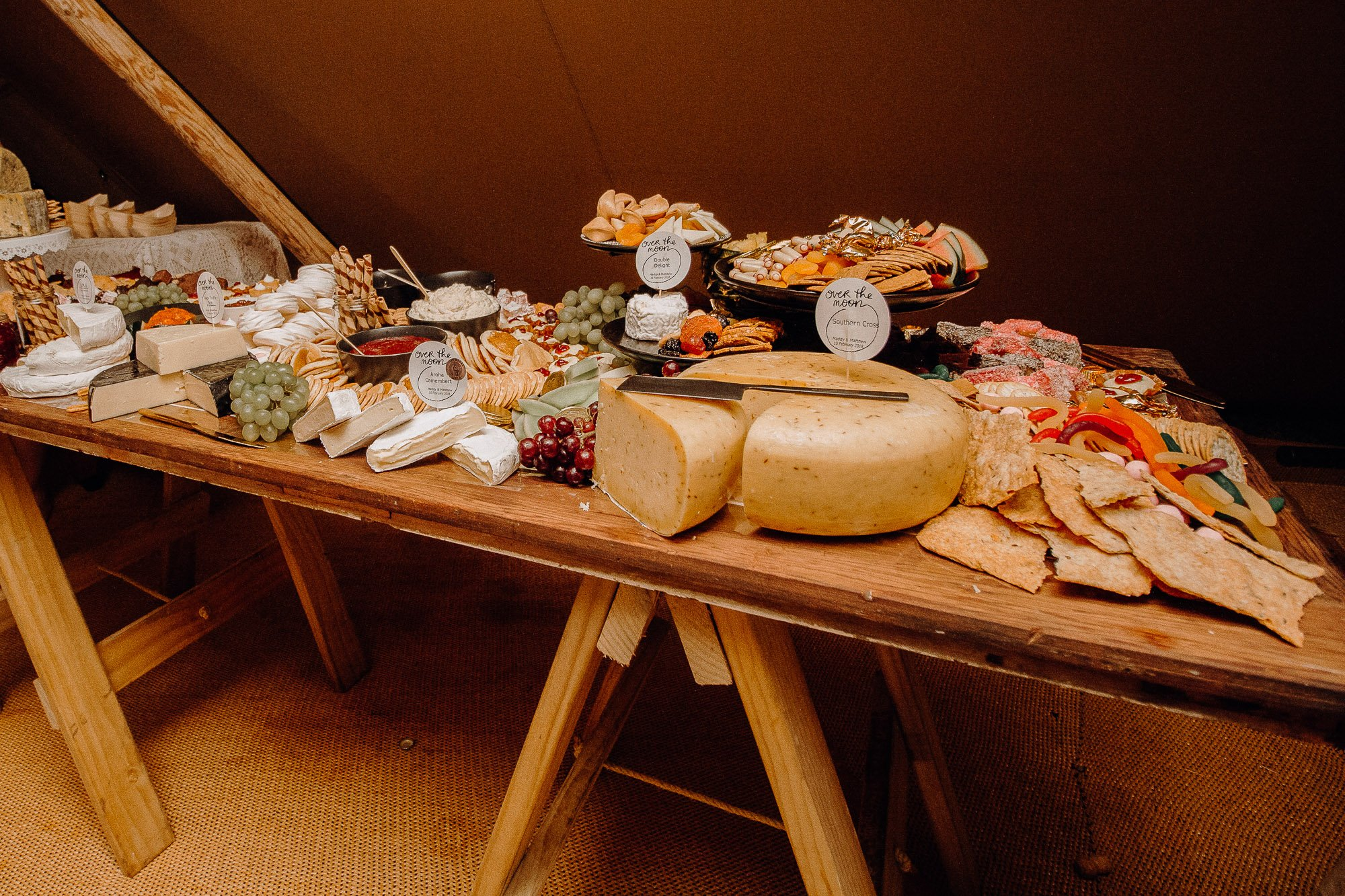 Wedding Photography Of Grazing Table Ideas 001