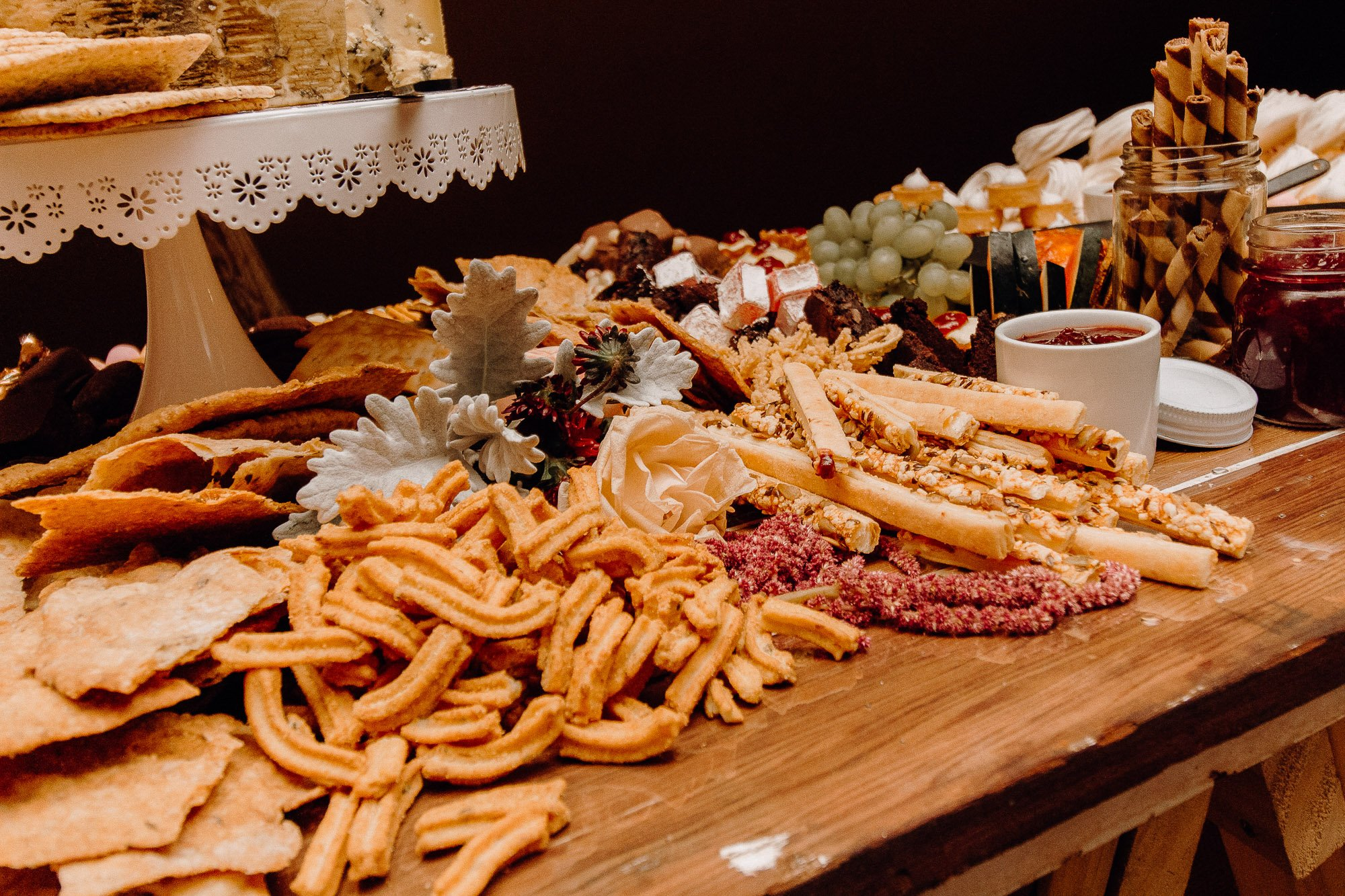 Wedding Photography Of Grazing Table Ideas 005