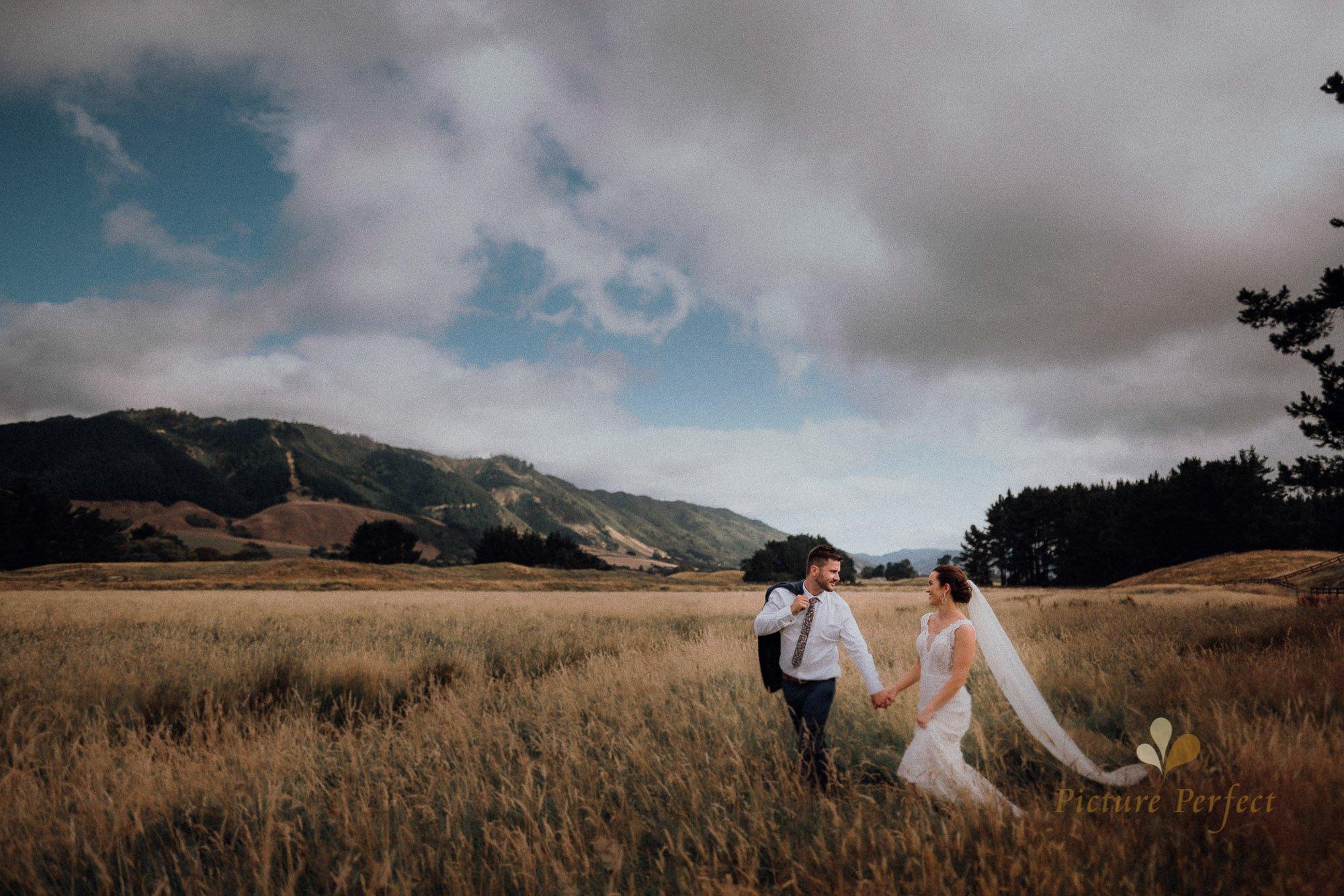 Sudbury Wellington Wedding Venue With Brittany 199